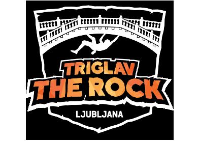 The Rock Ljubljana